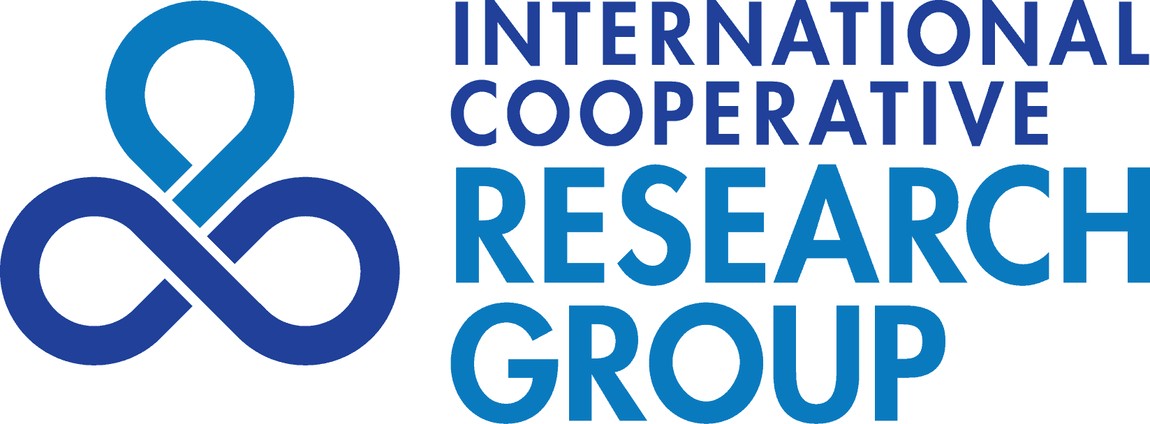 International Cooperative Research Group Logo