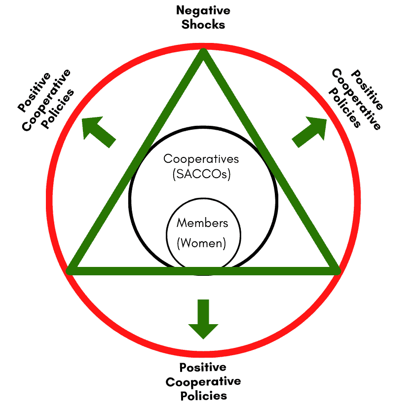 Cooperative Resilience Image